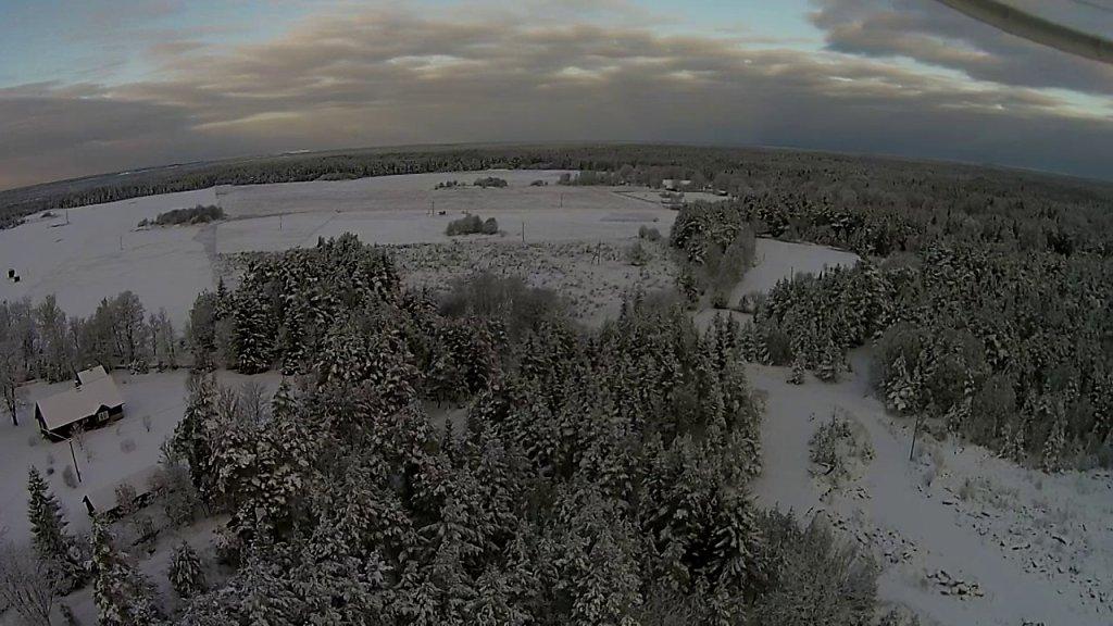 Talv maal 2014