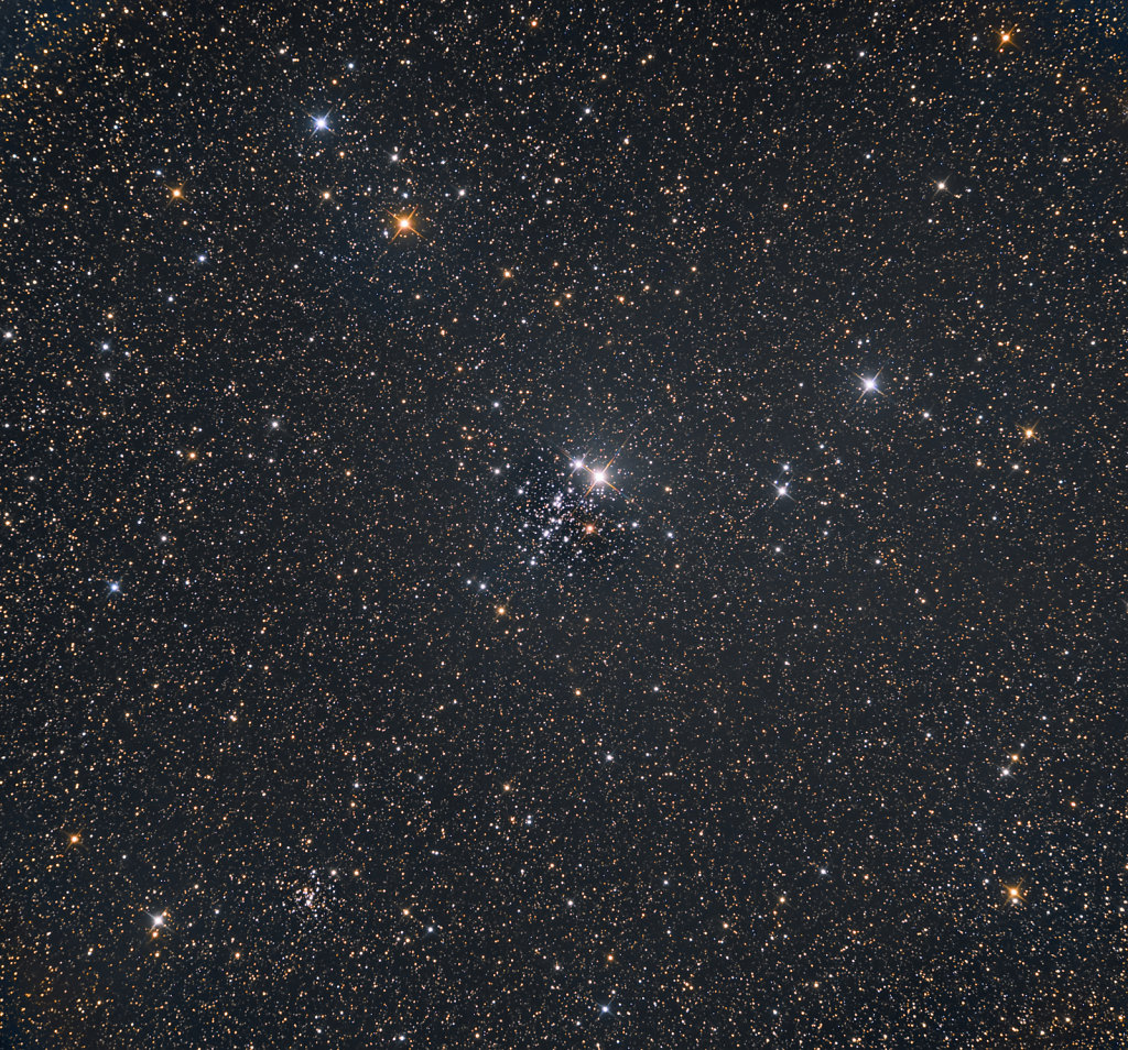 The ET Cluster